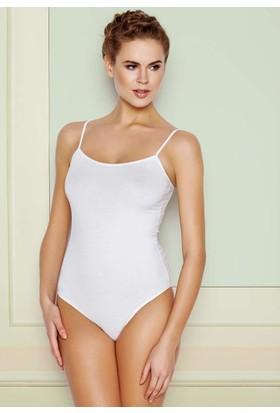 Dagi Kadın Body Beyaz B016920