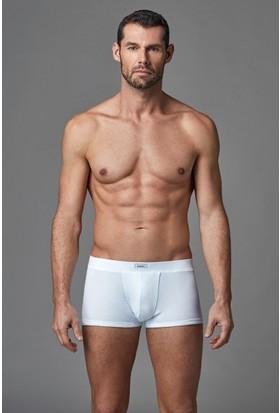 Dagi Erkek Boxer Beyaz E011000760