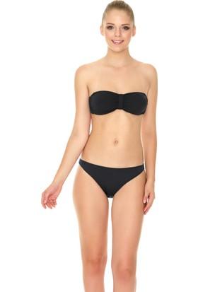 Dagi Kadın Tek Bikini Alt Siyah B0130900080
