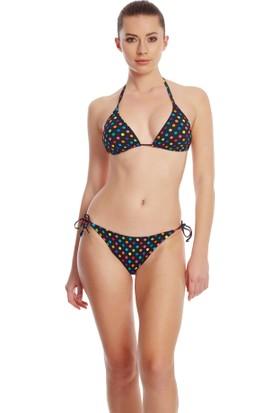 Dagi Kadın Tek Bikini Üst Siyah B01160150