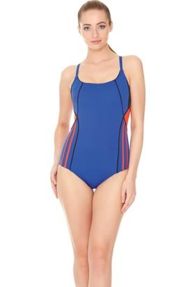 Dagi Kadın Yüzücü Mayo Saks B0117Y0250