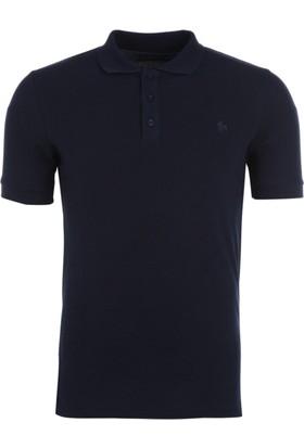 Jack & Jones T-Shirt Jororg Polo Ss 12113793-Nvy