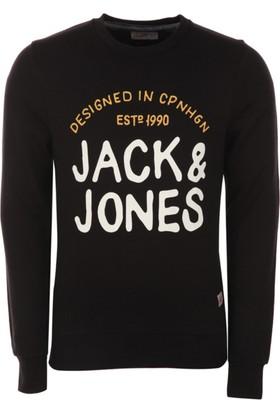 Jack & Jones Erkek Sweatshirt 12115043