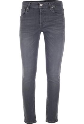 Jack & Jones Jeans Erkek Kot Pantolon 12121009