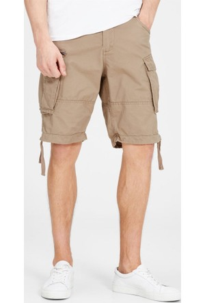 Jack & Jones Jjıchop Cargo Shorts Ww Sts Erkek Şort 12117970B