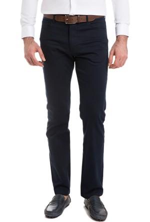 Pierre Cardin Brice Erkek Casual Kanvas Pantolon