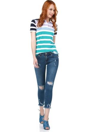 Dewberry Z6276 Kadın T-Shirt