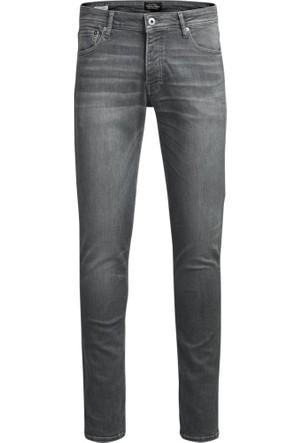 Jack&Jones Jeans Erkek Kot Pantolon 12121009 Jjıglenn Jjorıgınal