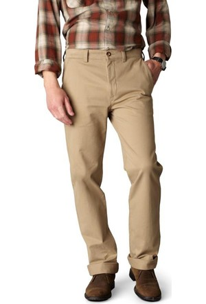 Dockers Erkek Pantolonu Slim Fıt 20253-0003