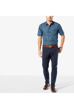 Dockers® Alpha Khakı Erkek Pantolon Lıghtweıght, Slım 44715-04