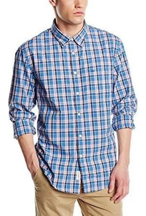 Dockers Erkek Gömlek Poplin 67405-0058
