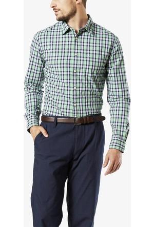 Dockers Erkek Gömlek Poplin 67405-0068