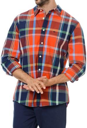 Dockers Erkek Gömlek Poplin 67405-0073