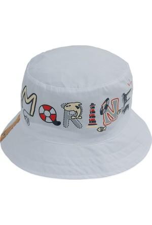 Bay Şapkacı Erkek Çocuk Bermuda Şapka