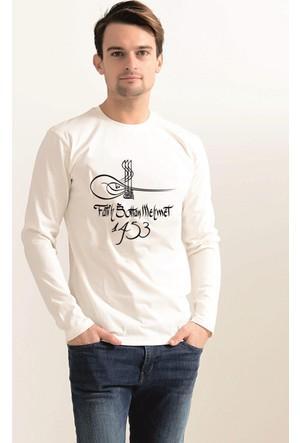 Tshirthane Fatih Sultan Mehmet T-Shirt