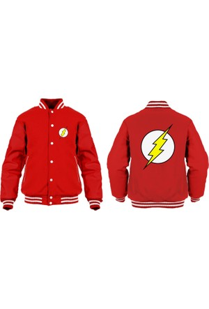 Tshirthane The Flash Kolej Montu