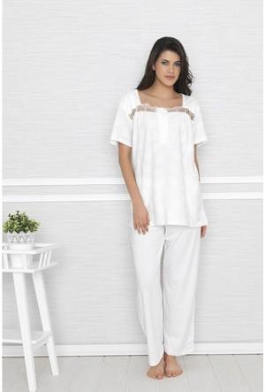 Baha 2317 Bayan Pijama Takımı
