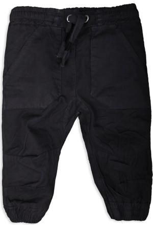 Hogg Rahat Cepli Yıkamalı Pantolon 5L0102