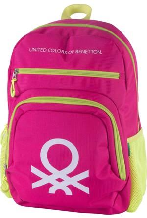 Benetton Hakan 88692 Sırt Çantası