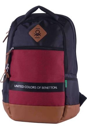 Benetton Hakan 88707 Sırt Çantası
