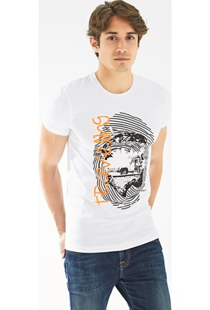 Ltb Erkek T-Shirt Piroli T/S