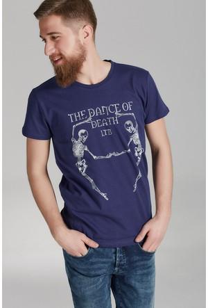 Ltb Erkek T-Shirt Temiga T/S