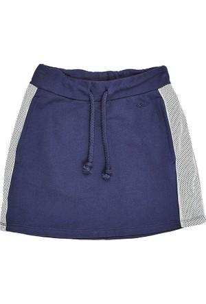Ltb Kız Çocuk Etek Poligo Skirt