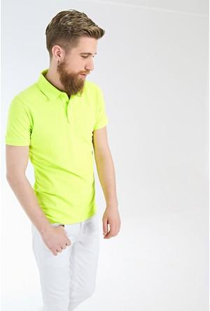 Ltb Erkek T-Shirt Flonda T/S