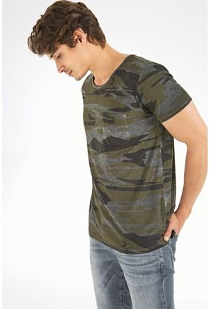 Ltb Erkek T-Shirt Lizemi T/S