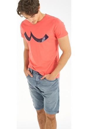 Ltb Erkek T-Shirt Snike T/S