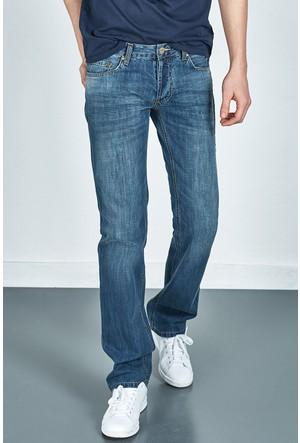 Ltb Erkek Pantolon Berg F Fashion Blue Wash