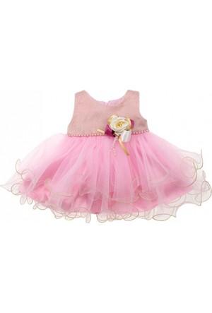 Modakids Kız Bebek Elbise 048 - 106 - 021