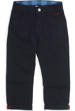 Modakids Nanica Erkek Çocuk Gabardin Pantolon (4 - 8 Yaş) 001 - 6487 - 012
