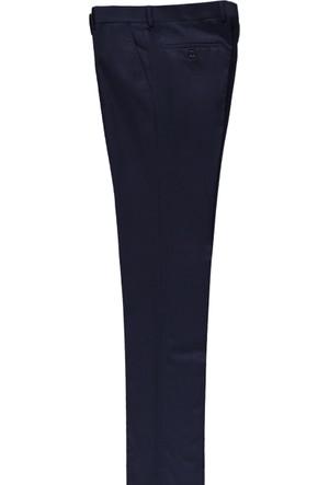 Kiğılı Düz Klasik Floransa Pantolon 7Y367E3245