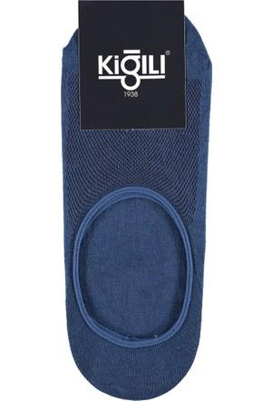Kiğılı 2Li Spor Kısa Çorap 7Anpx5047A0
