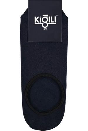Kiğılı 2Li Spor Kısa Çorap 7Anpx504750