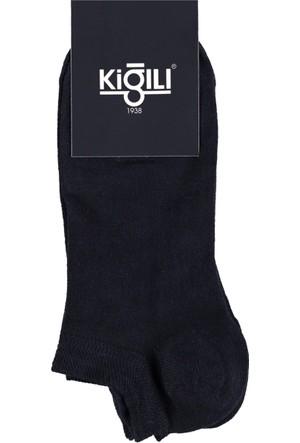 Kiğılı 2Li Spor Kısa Çorap 7Anpl600650