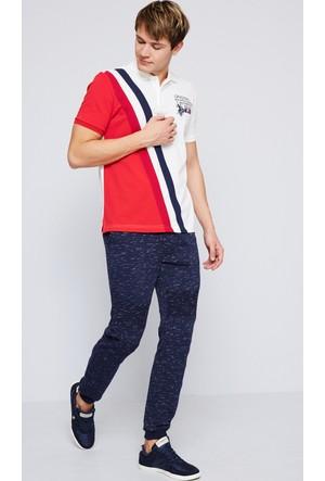U.S. Polo Assn. Erkek Endri Polo T-Shirt Bej