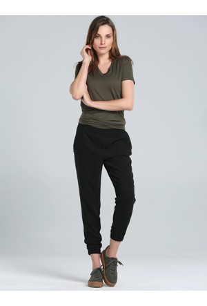 Faik Sönmez Kadın Pantolon 35281