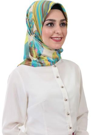 Fularcım Madame Mary Eşarp E003-03