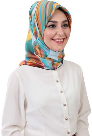 Fularcım Madame Mary Eşarp E003-05