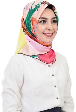 Fularcım Madame Mary Eşarp E004-02