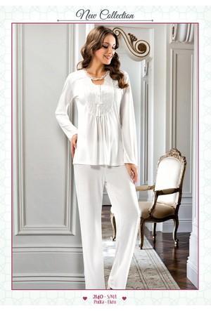 Xses Hamile Lohusa Pijama Takımı 2140