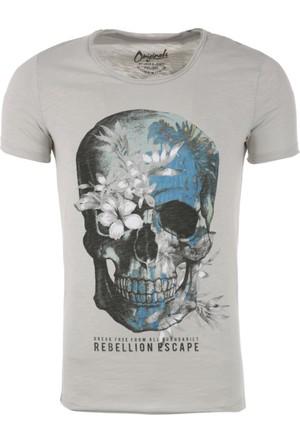 Jack & Jones Erkek T-Shirt 12121143