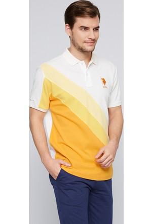 U.S Polo Assn. Kian Erkek T-Shirt