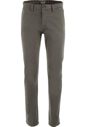 Exxe Jeans Erkek Kot Pantolon 3081H6414 Lizbon