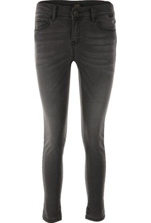 Exxe Jeans Kadın Kot Pantolon 8003H633Sandra