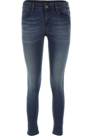 Exxe Jeans Kadın Kot Pantolon 8003H634Sandra