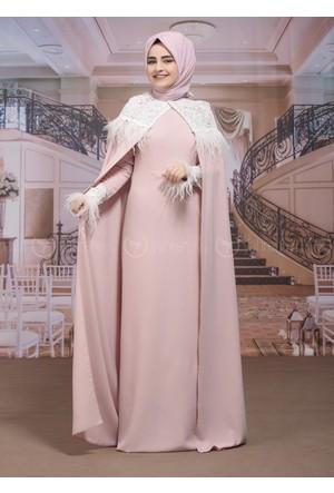 Sümay Moda Abiye Elbise