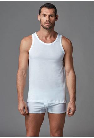 Dagi Erkek Atlet Beyaz E011000510